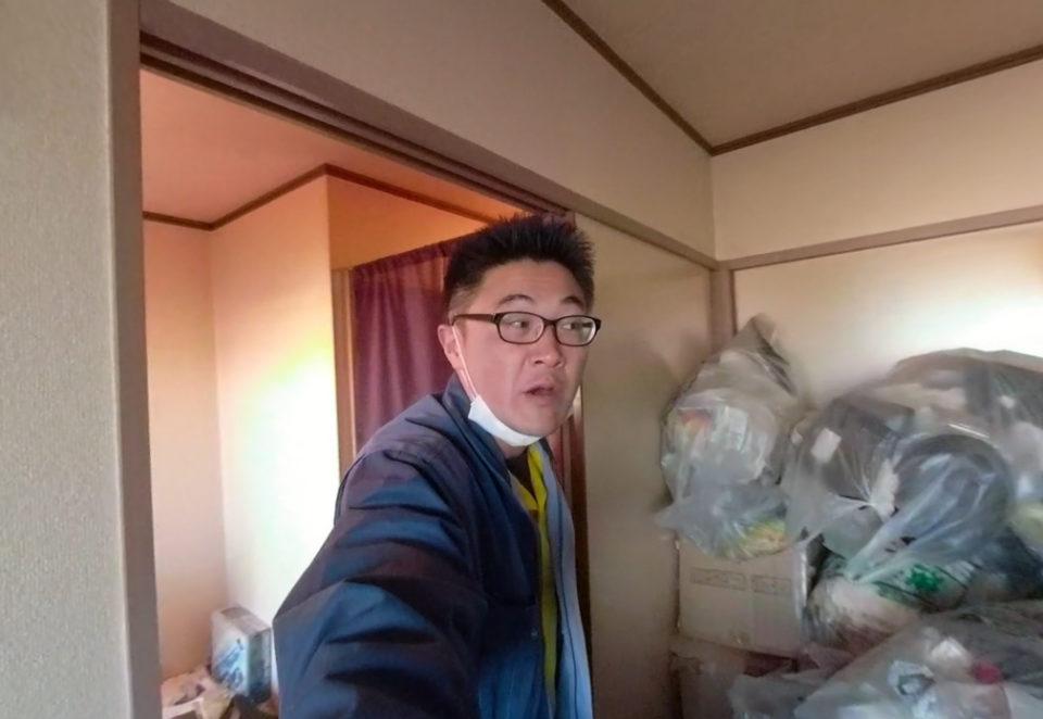 スタッフの高橋の写真