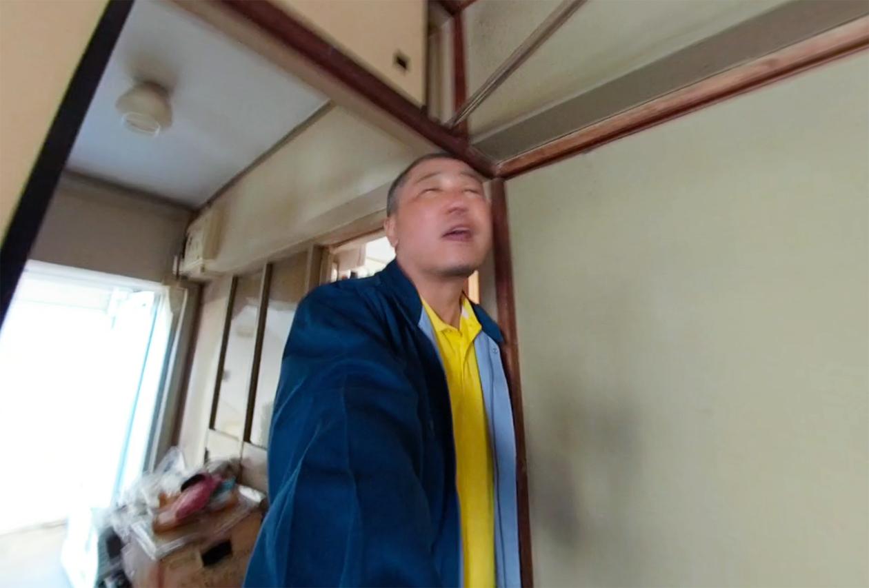 スタッフの竹内の写真2