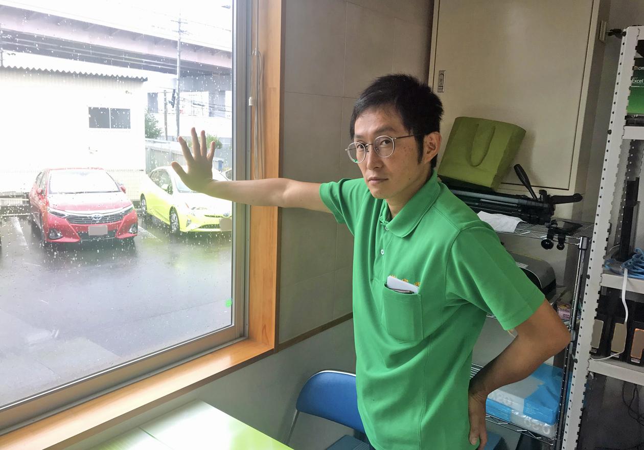 岡本さんの写真2
