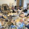 ゴミ屋敷・汚部屋は女性が多い?男女比率と傾向