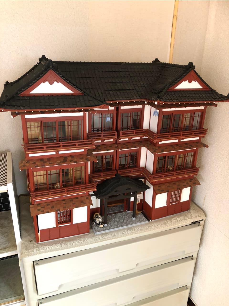 和風ドールズ・ハウス 伝統旅館の写真