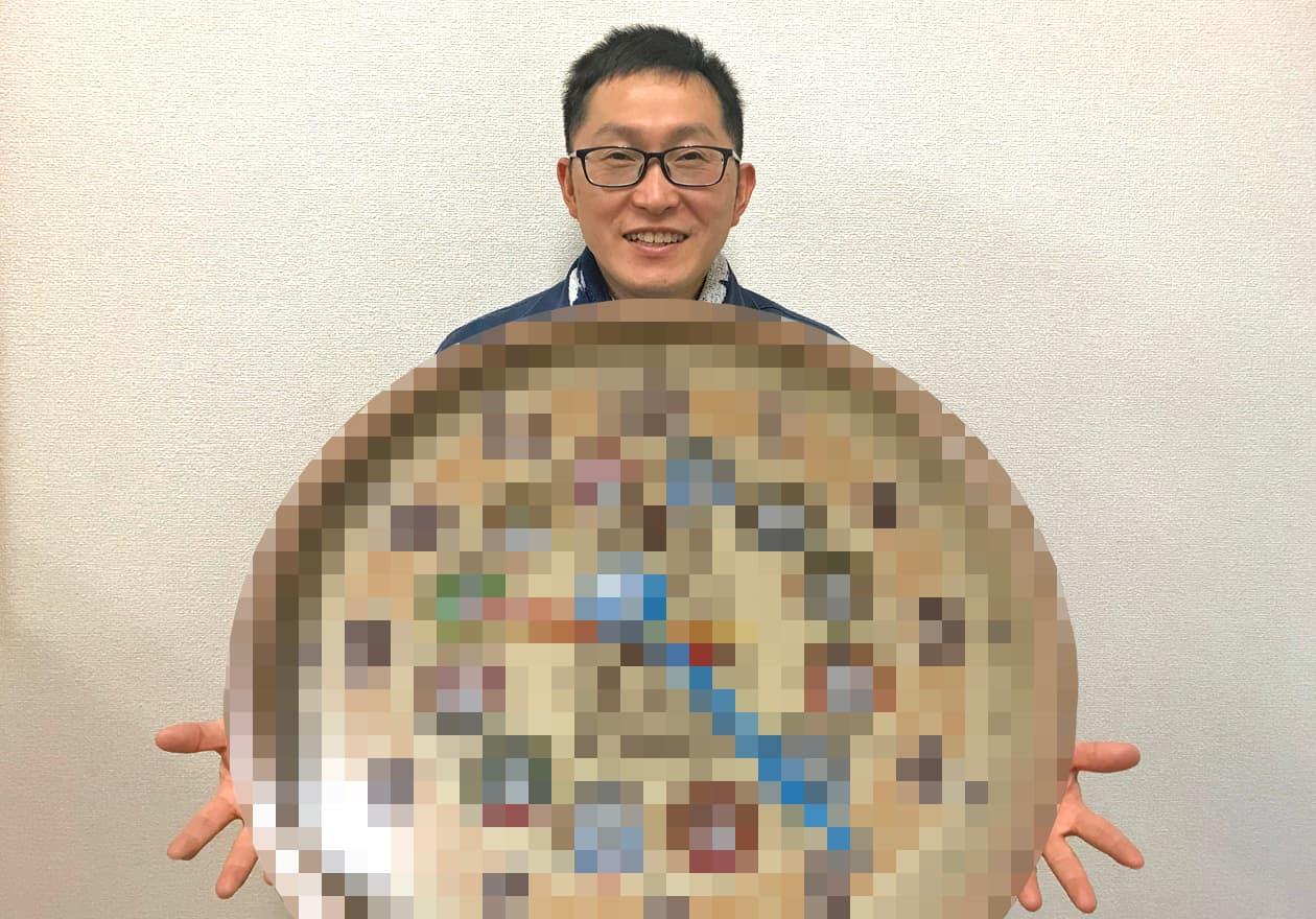 岡本の画像